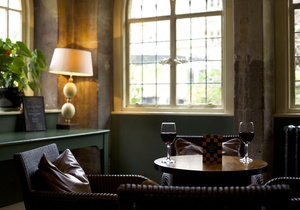 The Manor House Hotel, Gloucestershire 5