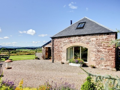 Juniper Cottage, Stirling