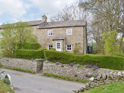 Beech Cottage, North Yorkshire, Carlton