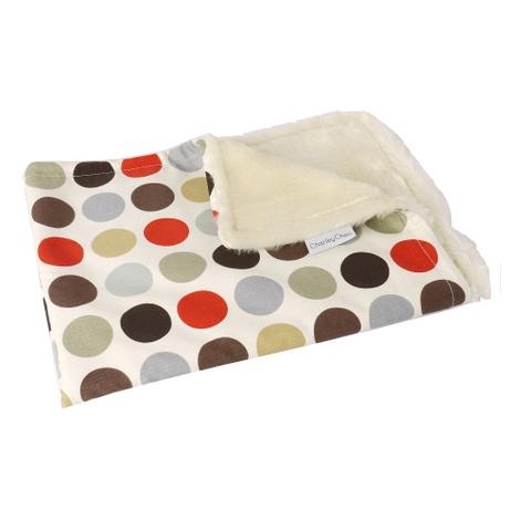 Faux-Fur Fleece Comforters - Great Spot