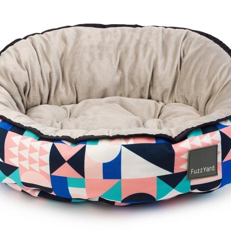 Yuwono Reversible Bed 2