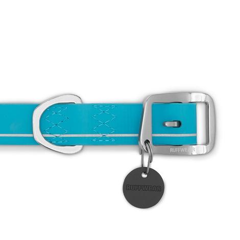 Headwater Dog Collar – Blue Spring 2