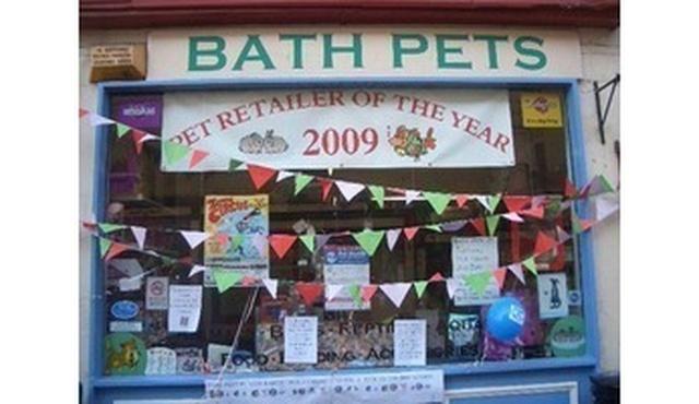Bath Pets 2