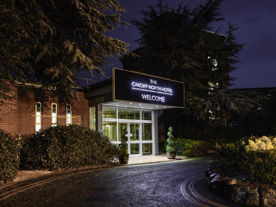 The Cardiff North Hotel, Glamorgan, Cardiff