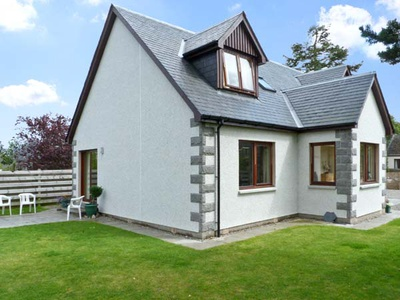 Bruach Gorm Cottage, Highland, Grantown-on-Spey