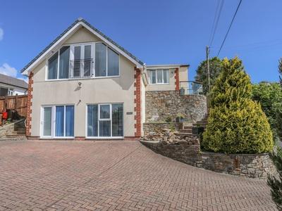 Hillside, Isle of Anglesey, Red Wharf Bay