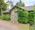 Gate Lodge, West Lothian