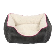 Happy Pet - Night Night Pet Bed – Pink