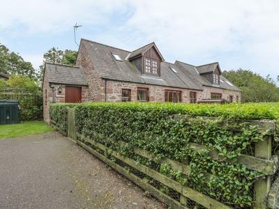 Kamba Cottage, Angus, Forfar