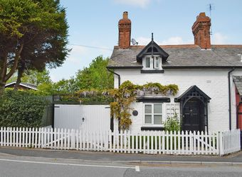 Oak Cottage, Cheshire