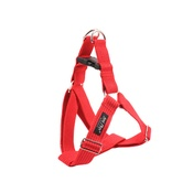 Ami Play - Ami Play Cotton Dog Harness – Red