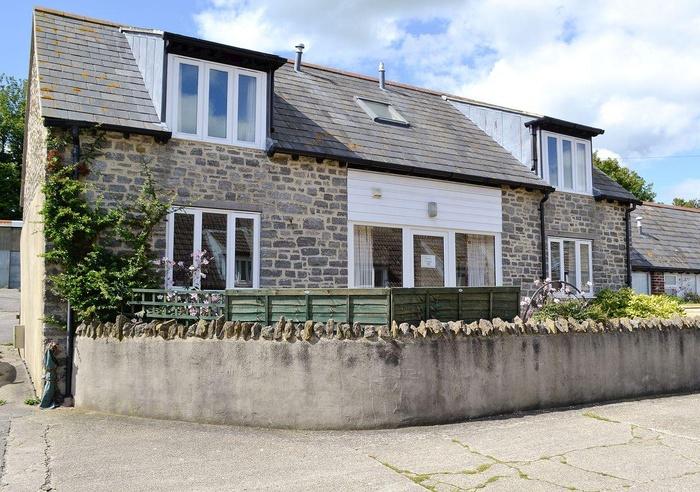 Ruth's Cottage, Dorset 1