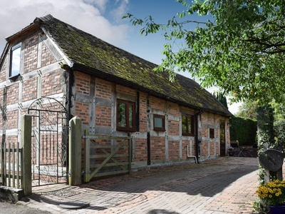 The Cider Press, Worcestershire