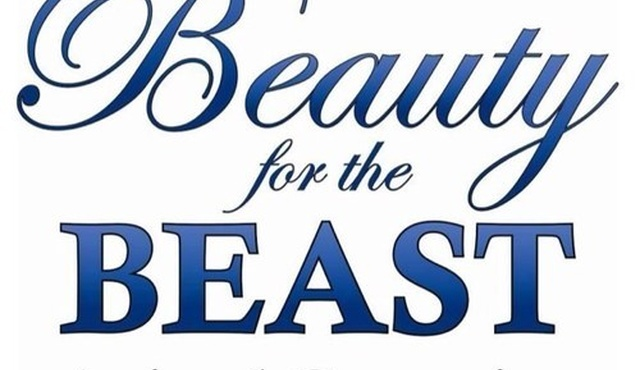 Beauty For The Beast