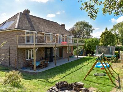Sunwood House, Hampshire, Petersfield