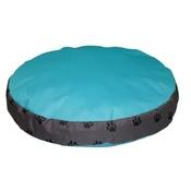 Pet Brands - Pet Brands Aqua Blue Bed
