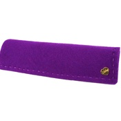 Chihuy - Dog Blanket in Amethyst Cashmere