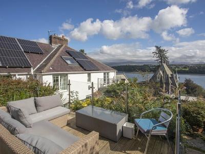 Rhianfa Cottage, Isle of Anglesey, Menai Bridge