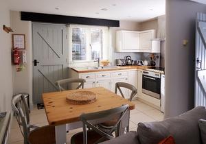 Melstock Cottage - Greenwood Grange, Dorset 2