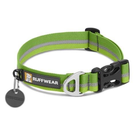 Crag Collar - Meadow Green