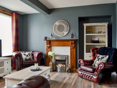 The Dookit, Highland, Aviemore