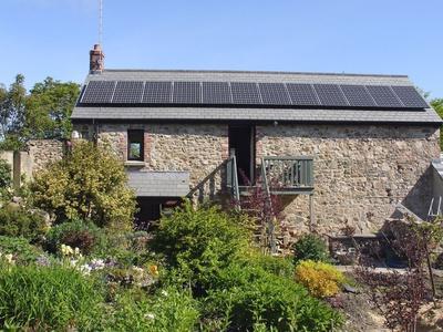 Gardeners Cottage, Devon, South Zeal