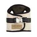 Soho Dog Harness - Cream