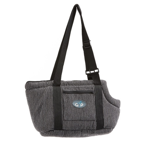 Divani Pet Carrier – Black