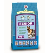 James Wellbeloved - Senior Fish & Rice Dog Food