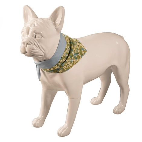 Liberty Mitsi Dog Bandana – Seedling 3