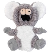 FuzzYard -  Kana the Koala Flat Out Dog Toy