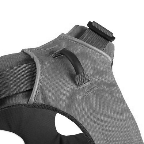 Front Range™ Dog Harness Twilight Gray 2