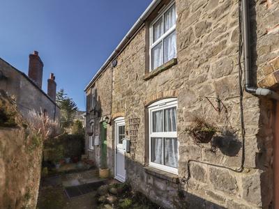 Northgate Cottage, Cornwall, Holywell