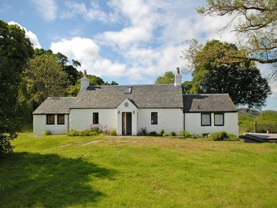 Lilybank Cottage, Argyll and Bute, Tighnabruaich