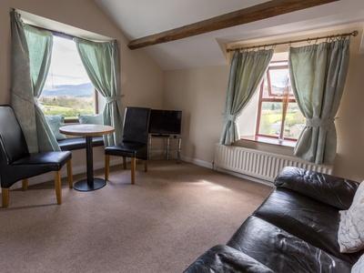 Embleton Spa Hotel - Ullswater Apartment, Cumbria