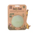 BecoBall Dog Toy - Green 2