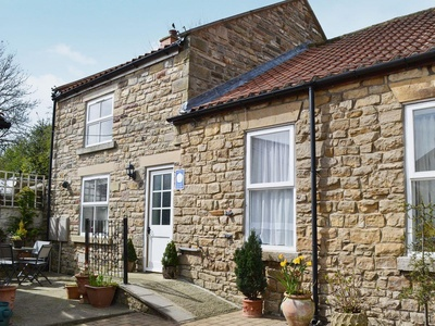 Fawnlea Cottage, County Durham, Staindrop