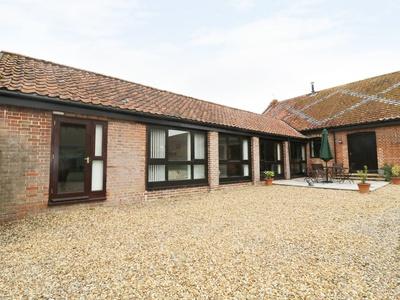 Jacko's Barn, Suffolk, Harleston