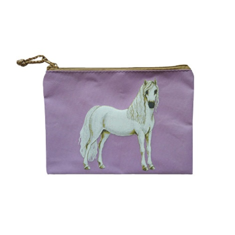 Pony Pencil Case