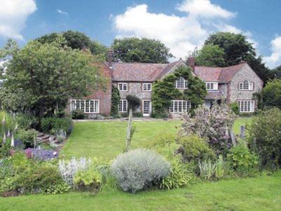 Little Barwick, Norfolk, Stanhoe