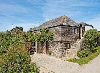 Little Granary, Cornwall