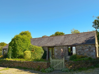 Campion Cottage, Cornwall, Treveighan