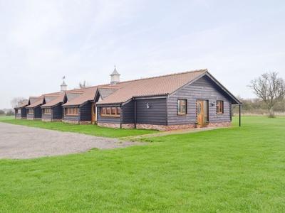 Meadowview Cottage, Essex