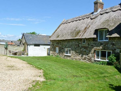 Hill Farm Cottage, Isle of Wight, Freshwater