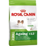Royal Canin - Royal Canin X-Small Ageing +12 1.5kg