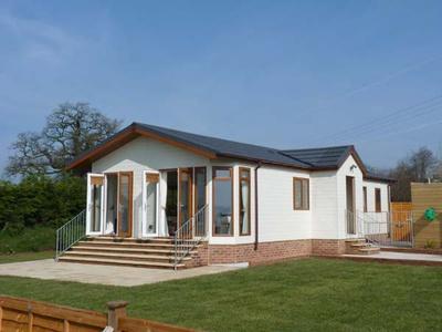 Elworthy Lodge, Devon, South Molton
