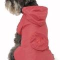 Dog Pac A Mac - Pink 4