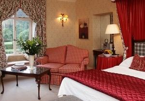 Penmaenuchaf Hall Hotel, Wales 5