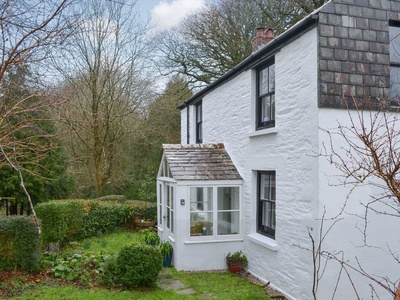 Church Hill Cottage, Cornwall, Camelford