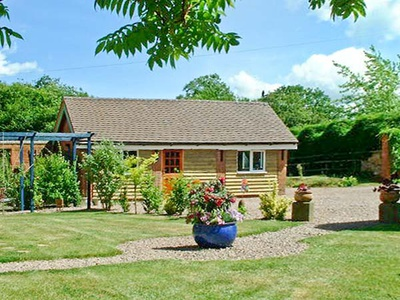 The Byre, Worcestershire, Worcester